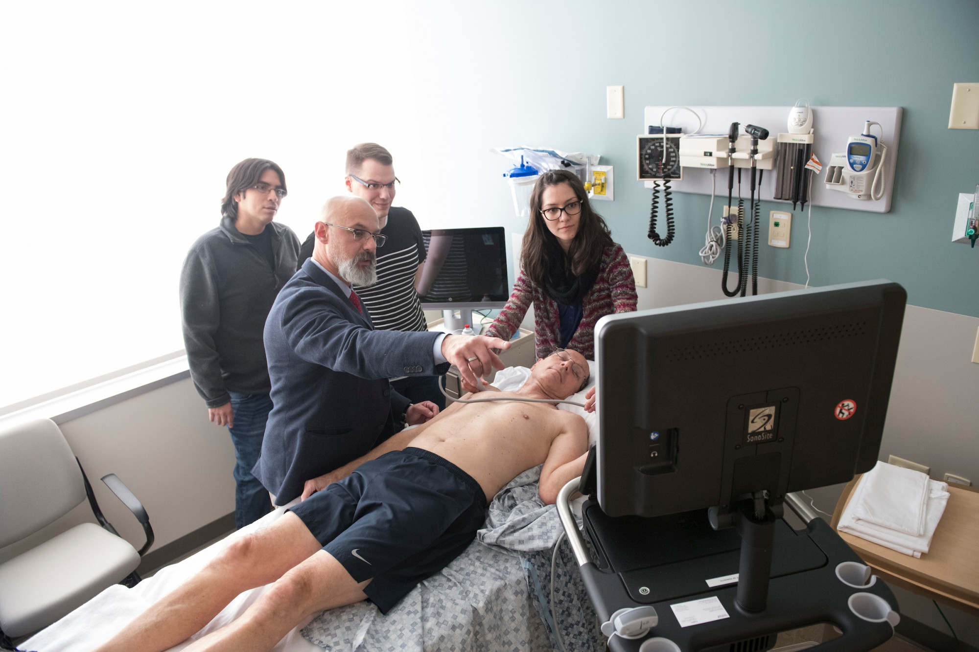 Center for Advanced Simulation in Healthcare at Northwestern