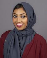 Asma Giyasuddin