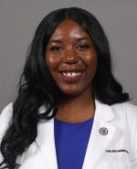 Kaiesha Lewis, CMS '23
