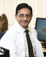 Hector Rasgado‑Flores, PhD