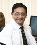 Héctor Rasgado-Flores, PhD