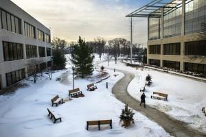Calendar · Rosalind Franklin University