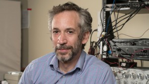 Amiel Rosenkranz, PhD, director, Brain Science Institute.