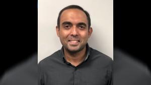 Rahul Vijay, DVM, PhD