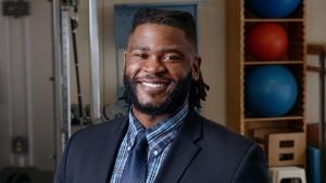 'I Feel It's My Responsibility': CHP Distinguished Alumnus Awardee Seeks Increased Diversity image