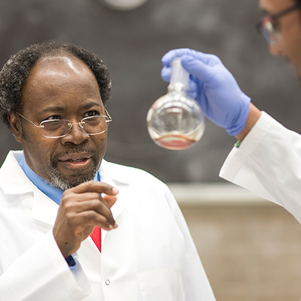 Dr. John Buolamwini