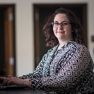 Dr. Jessica Cottreau