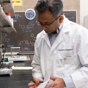 Dr. Rahul Deshmukh